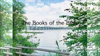 구약성경 목록 노래 (Testing) Wee Sing Bible Songs - Books of the Old Testament