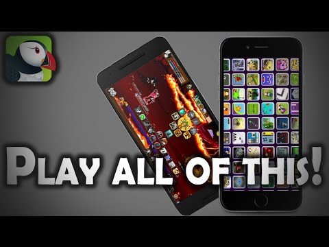How To Play Any Facebook Games Or Flash Games In Your Android Or IOS [No Download]