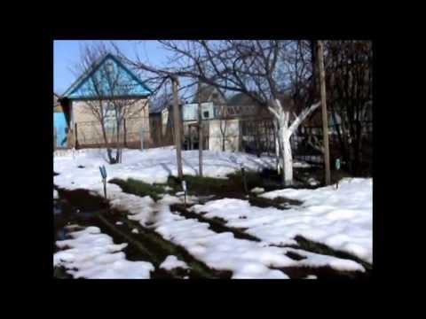 Сад-огород.Весна 2013г.