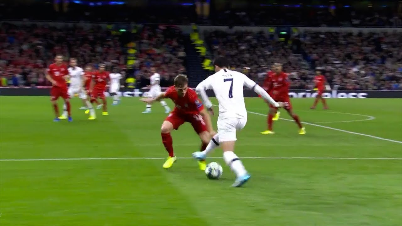Most Humiliating Skills in Football 2020