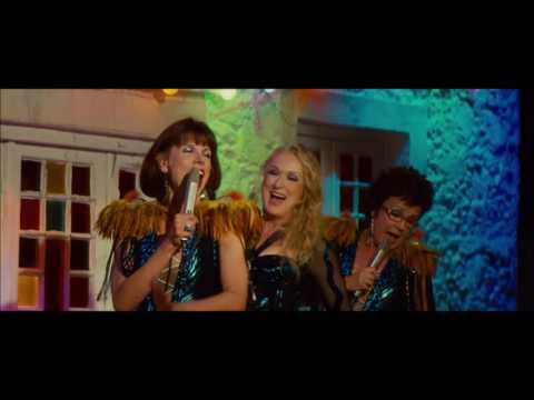 Mamma Mia - Super trouper