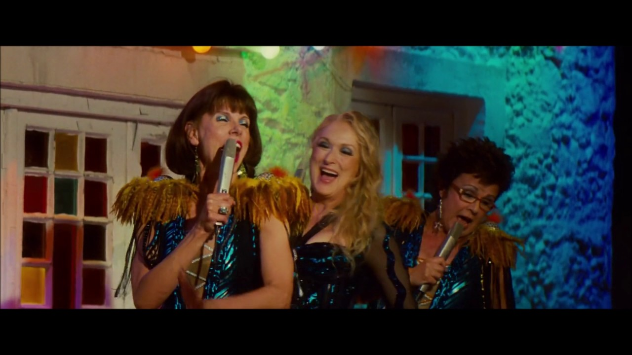 Download Mamma Mia - Super trouper