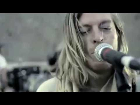 Puddle Of Mudd - Thinking About You [Remastered Unreleased Music Video]