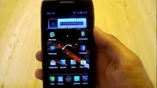 Motorola Razr Maxx (XT910) Test/Review | ElectonicHamsta