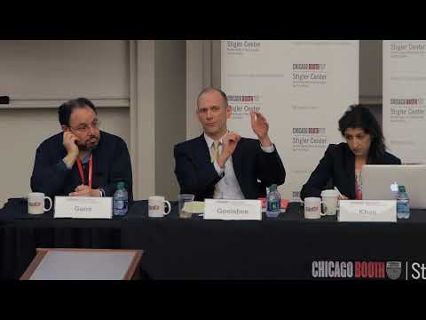 "ANTITRUST AND COMPETITION CONFERENCE Part 12 Day Two Panel Three  ""Amazon Phenomenon"""