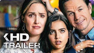 PLÖTZLICH FAMILIE Trailer German Deutsch (2019)