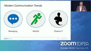 Zoomtopia 2018  Zoom Voice