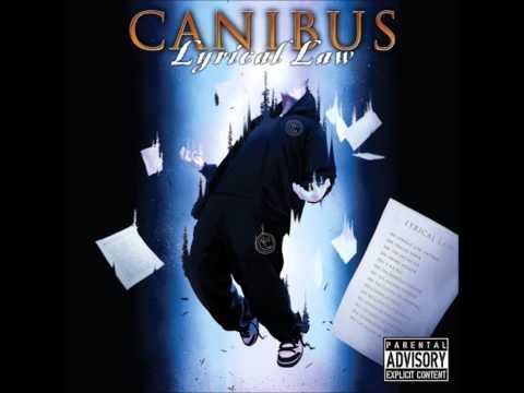 Canibus - Rip - vs - Poet Laureate