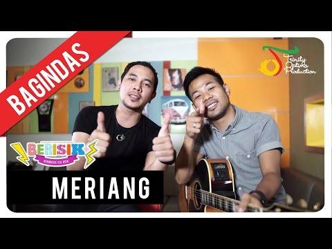 Bagindas - Meriang Guitar Tutorial | BERISIK (Bermusik Itu Asik)