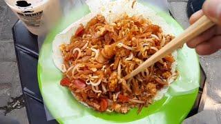 LUMPIA BASAH BANDUNG !!! SIAPA PERNAH COBA ??? INDONESIAN STREET FOOD