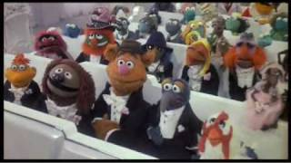The Wedding of Kermit and Piggy  - The Muppets Take Manhattan
