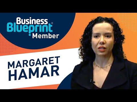 Business blueprint member margaret hamar youtube business blueprint member margaret hamar malvernweather Images