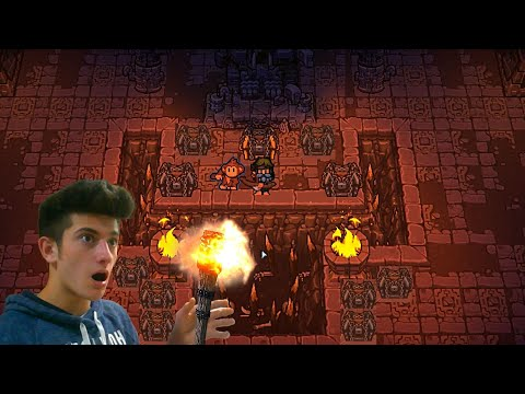 I Found A HIDDEN TEMPLE! | The Survivalists |