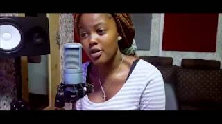 Download DIAMOND PLATNUMZ - AFRICAN BEAUTY Cover by Precious Mary