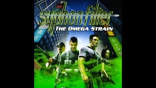 Syphon Filter: The Omega Strain Full Playthrough