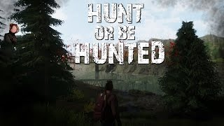 HUNT OR BE HUNTED | Miscreated