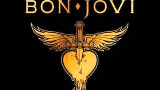 Bon Jovi   The more things change