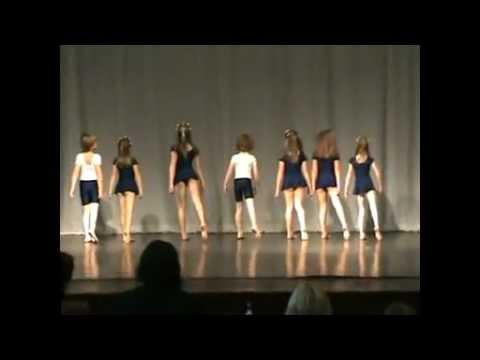 Skinny Love Junior Modern Group
