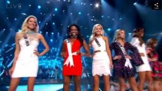 Miss Usa 2016 Top 15