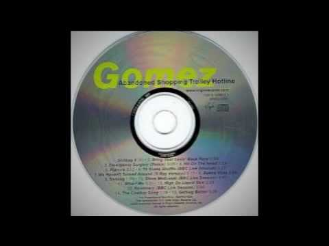 Gomez - Rosemary