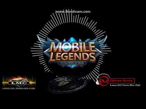 Mobile Legends [T.R.A.P DjRamz Remix]