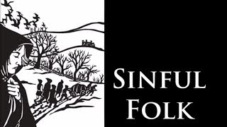 Book Trailer - SINFUL FOLK, New Historical Best-Seller