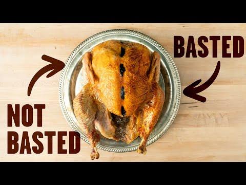Busting Thanksgiving Turkey Myths