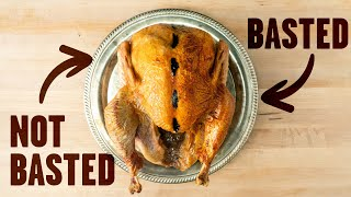 Busting Thanksgiving Turkey Myths