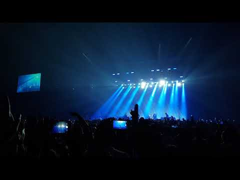 Don't Look Back In Anger - Noel Gallagher's High Flying Birds In Seoul 2018