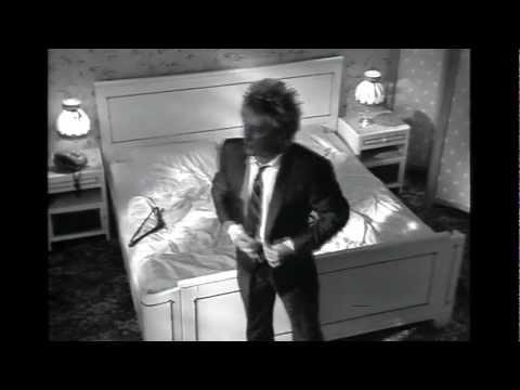 Rod Stewart - Another Heartache (Official Clip) HD 1080p