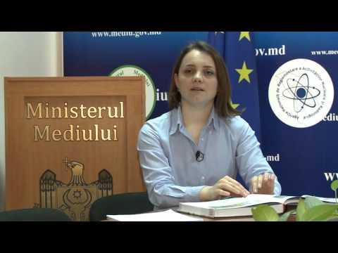 В Молдове выходит третье издание Красной книги