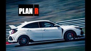 homepage tile video photo for 2018 Honda Civic Type R: The Plan - Inside Lane