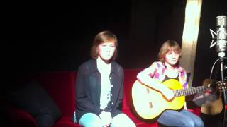 I Know What I Want - Cover version by Emmy & Tina