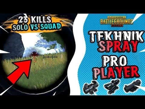 download Terbongkar !! Rahasia spray para Pro Player