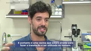 Cientistas De Israel Desenvolvem Vacina Para Combater Câncer De Pele