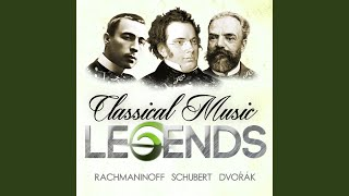 Piano Concerto No. 3 in D Minor, Op. 30: II. Intermezzo. Adagio