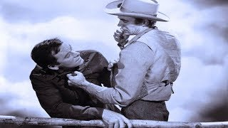 THE BUSHWHACKERS  - John Ireland, Wayne Morris - Full Western Movie / English / HD / 720p