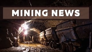 Mining News Flash #1 - 2020 mit MAG Silver, IsoEnergy und Caledonia Mining