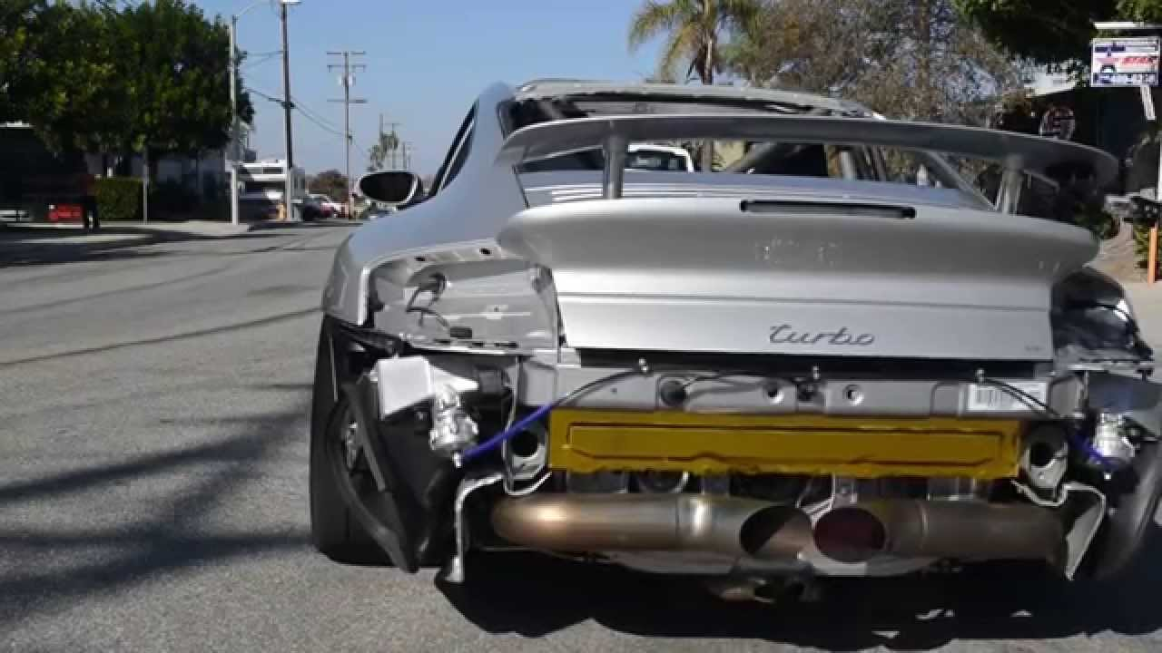 Cars Stupid Show