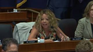 Rep. Lucy McBath Opening Remarks in Support of the School Shooting Safety and Preparedness Act