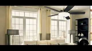 Emerson Ceiling Fans - Blade Select Series