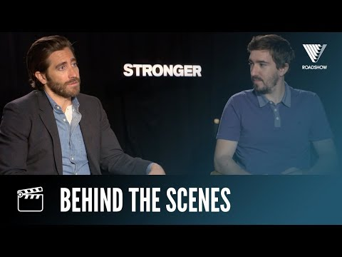 Behind The Scenes | STRONGER