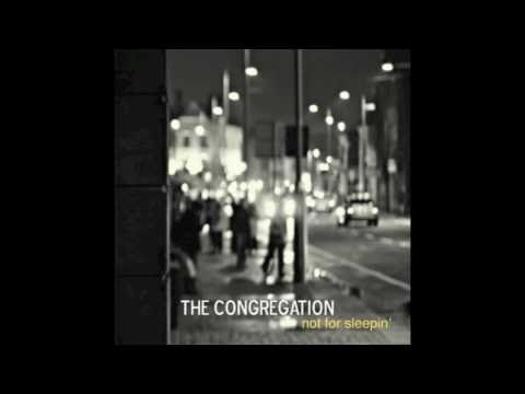 the-congregation---i-wanna-be-your-dog