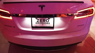 Tesla Stock is Off to a Rough Start in 2015