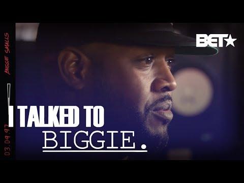 Logic MC - DJ Clark Kent Talks How He Ran With Biggie's Bright Idea