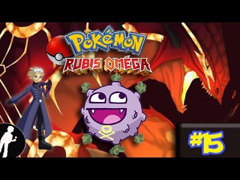 Pokémon Rubis Oméga #15 - LA VIE NE TIENT QU