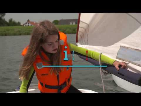 Social Flash Welkom op het water | Watersport Jeugddag - 14 aug 17 - 14:58