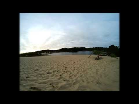 Thumbnail: LucidCam Captures Oregon Dunes National Recreation Area
