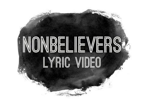"""[Jorge Blanco] Tłumaczenie """"NonBelievers"""""""