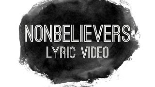 JORGE BLANCO FT. STEPHIE CAIRE - NonBelievers Lyrics (Spanish Subtitles)